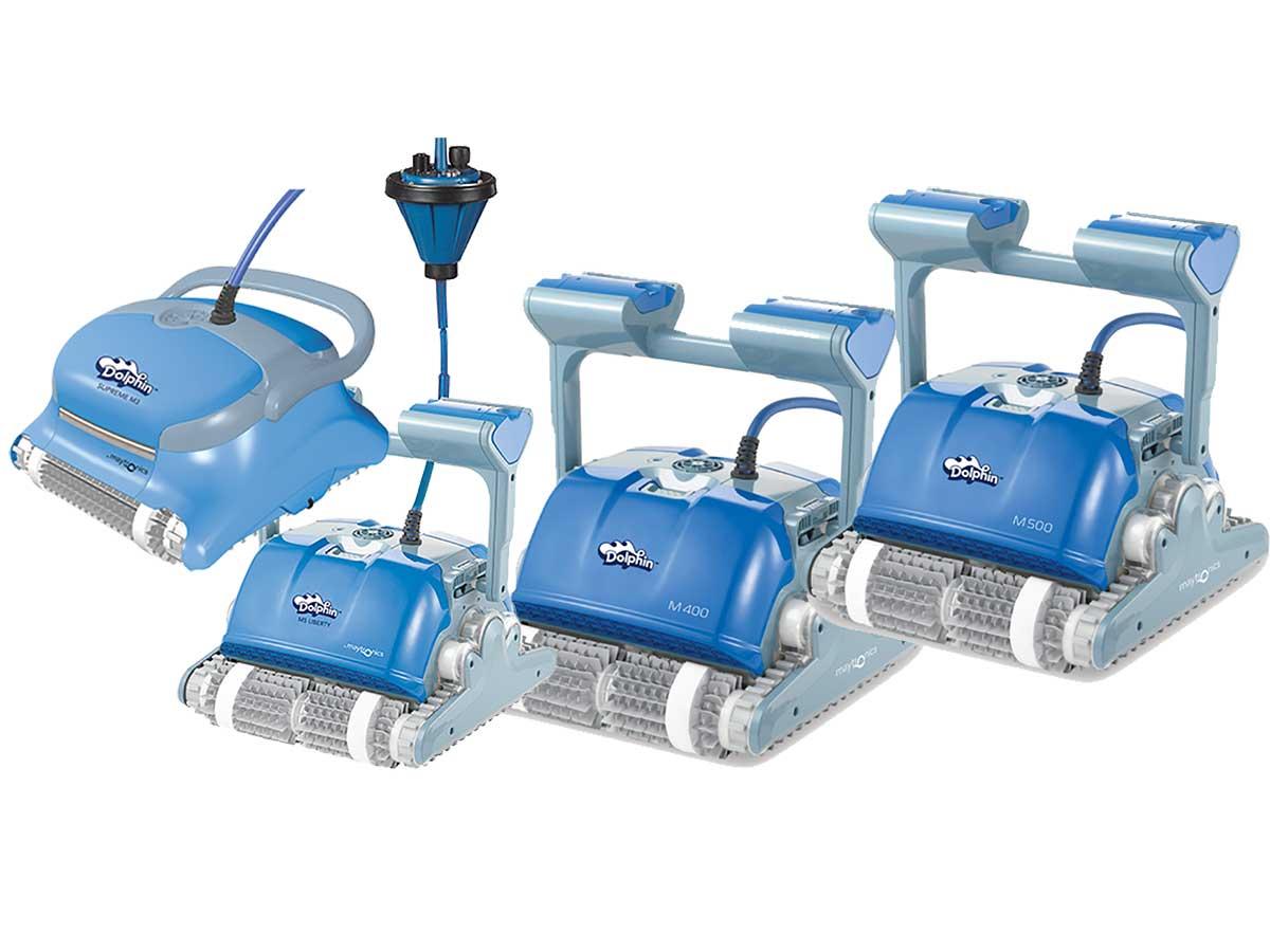 M Series Cleaner